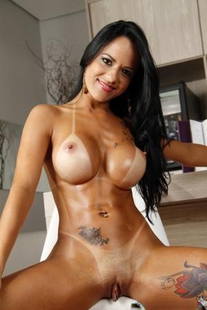 Brazillian Moms Pics